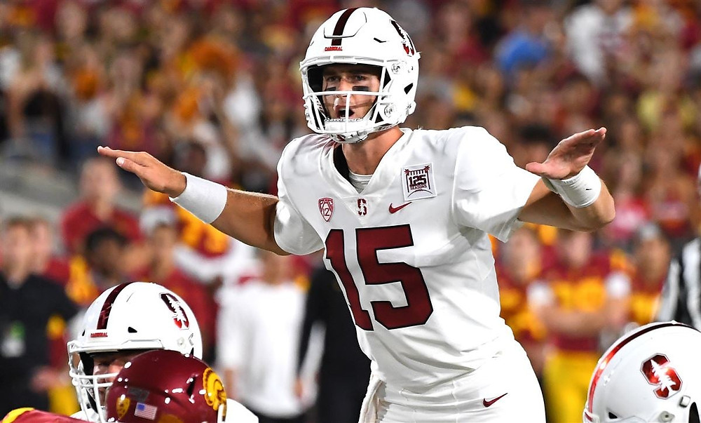 Davis Mills could be a steal in the later rounds of the 2021 NFL Draft