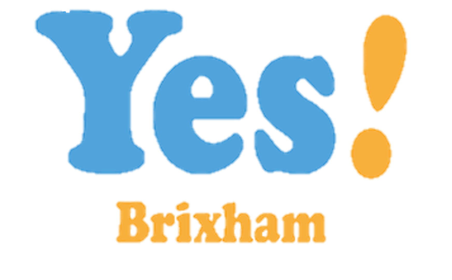Yes Brixham!