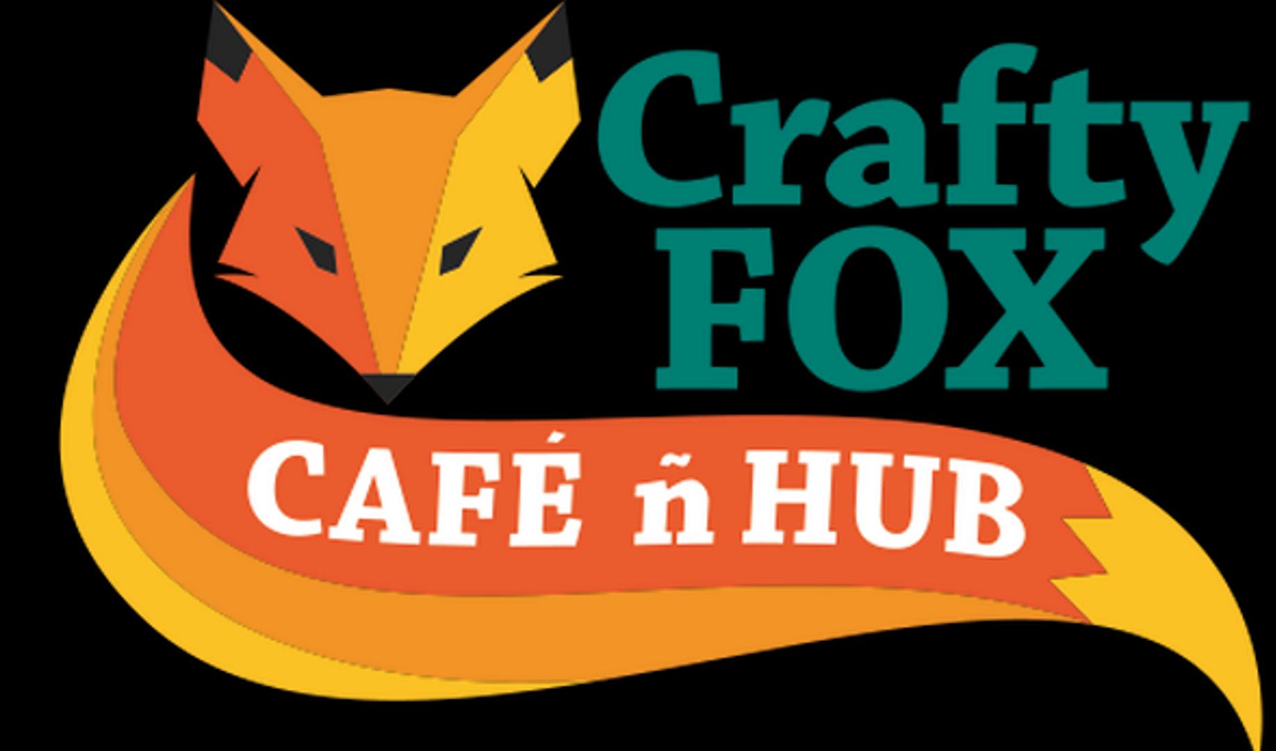 Crafty Fox Cafe & Hub