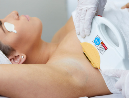 Discover Multi-Functional SuperLUX for Hair Removal and Skin Rejuvenation