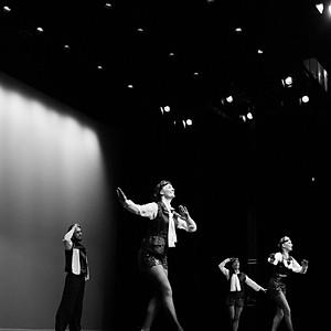 Tassie Dancers Against Cancer 2019