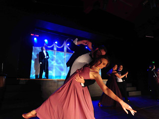 Waltz at The Timeless Way