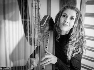 Introducing Our Guest Artists - Blythe Tait