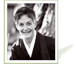 Rev. Myo-O Marilyn Habermas-Scher