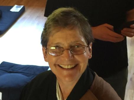 Rev. Myoko Laura Demuth