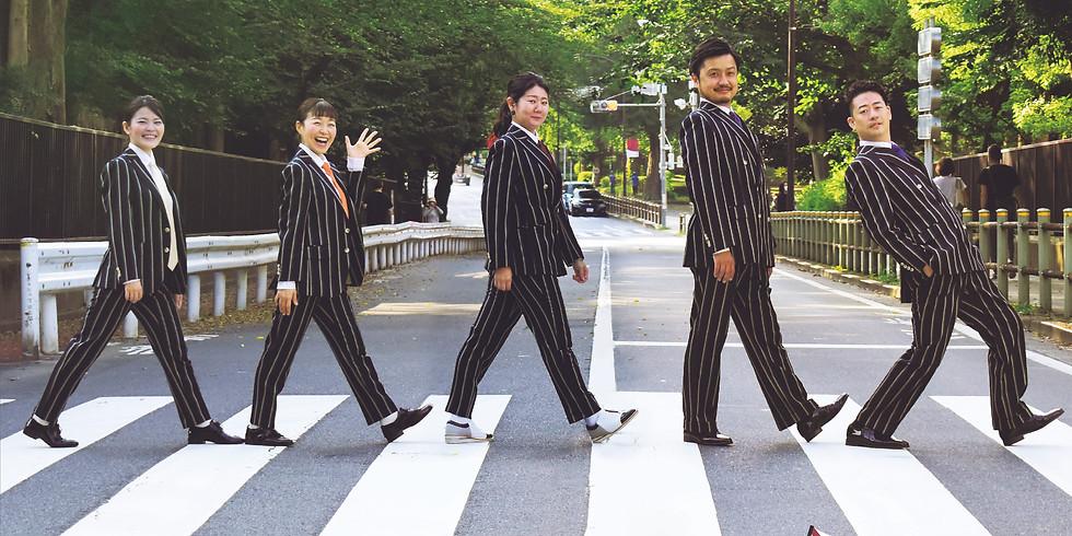 the 6th concert Feel☆The U.K.