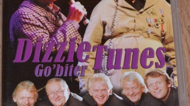 Dizzie tunes go'biter (2009)