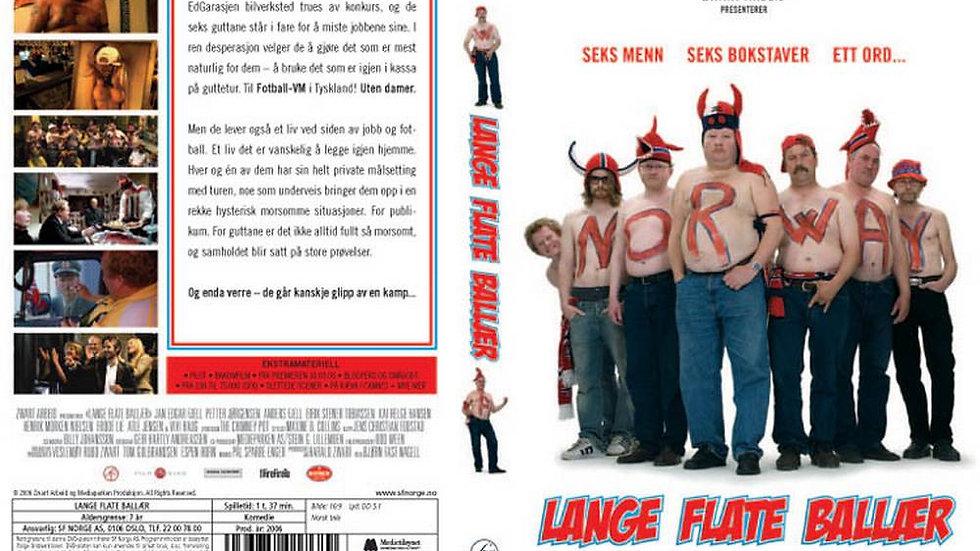 Lange Flate Ballær (2006)