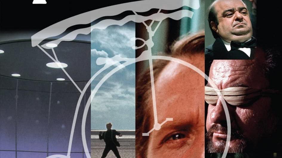 The prisoner (6 disk sett) (2014)