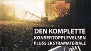 Mods - Live På Viking Stadion 9 juni 2012 (2012)
