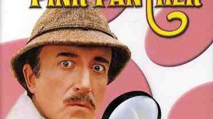 The Returnof the Pink Panther (1975)