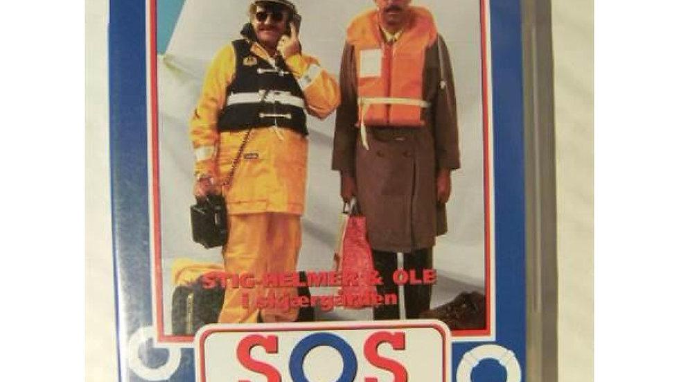 SOS - En Seilskapsreise (1988)