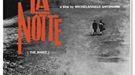 La Notte (The Night) (2013)