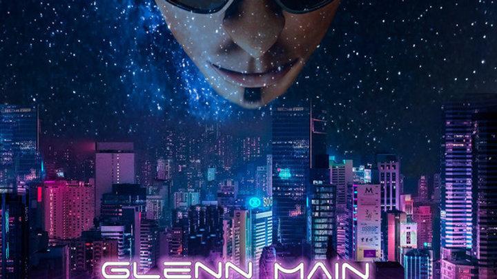 """Glenn Main """"Back2Basics"""""""