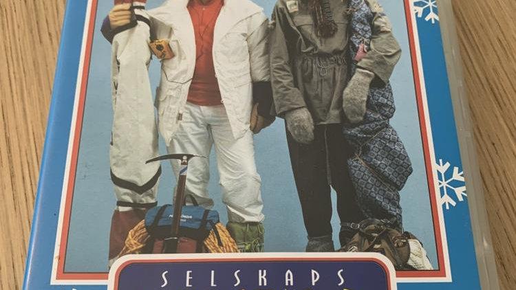 Selskapsreisen 2 (1985)