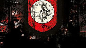 """The Helheim Society/Vendetta Blitz """"Fenris/Vendetta"""" (EP)"""