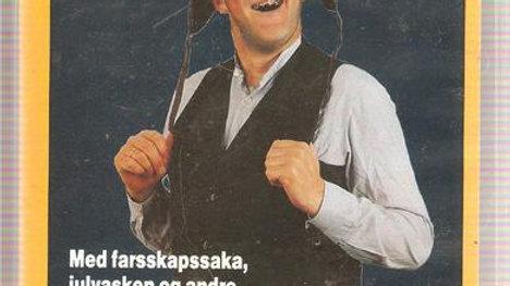 Oluf - No må du skjærpe dæ, gutt! (1991)