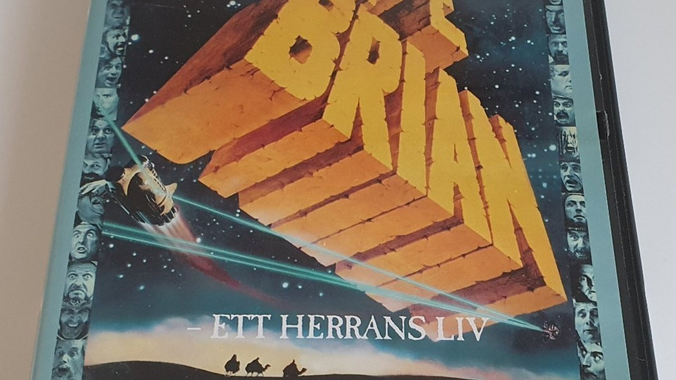 Monty Python's Life of Brian (Profeten Brians liv og historie) (2003)