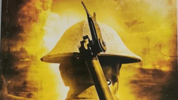 The Great War (Første verdenskrig) (2010)