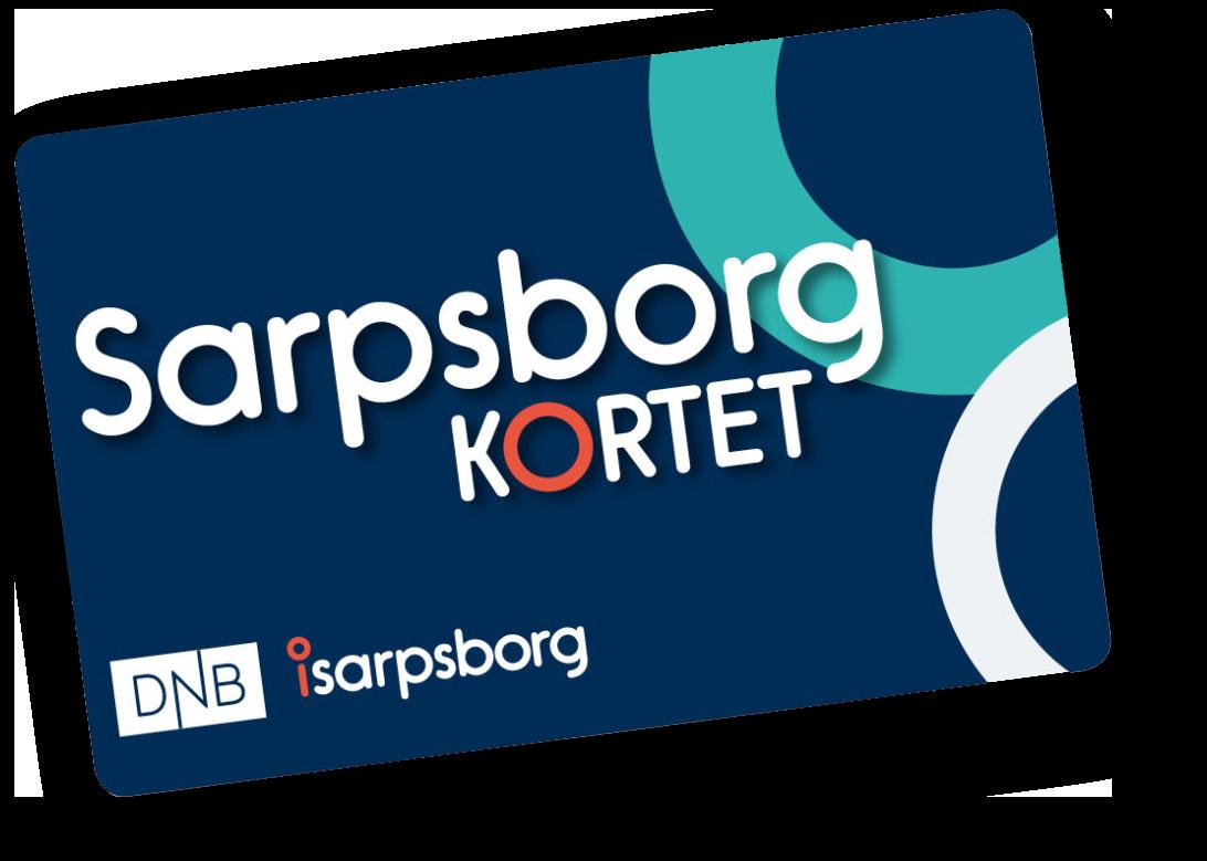 iSarpsborg-gavekort