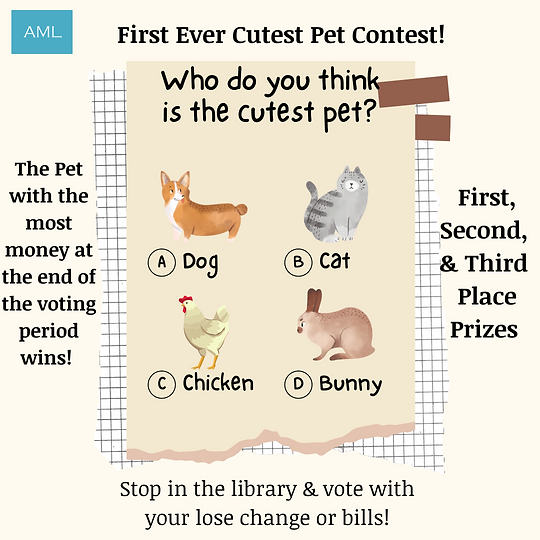 First Ever Pet Contest Voting Started (1).png