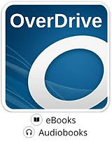 Overdrive App Logo