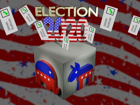 Gaming the Election