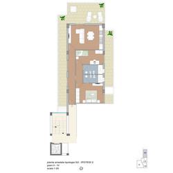 Appartamento Trivani