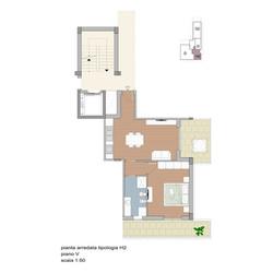 Appartamento Bivani