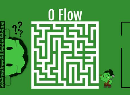 A psicologia dos desafios cotidianos: Teoria do Flow e a Gamificação.