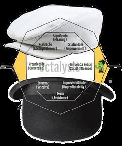 Gamificação White Hat e Black Hat