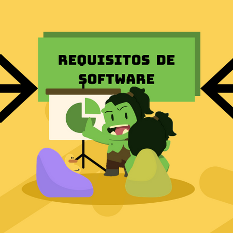 O que são requisitos e por que um software bem feito precisa deles?