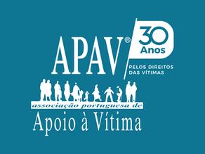 Docente da UFP em colaboração com a APAV