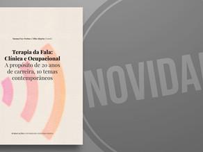 10 temas contemporâneos de Terapia da Fala em livro