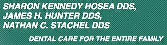 Sharon Hosea, DDS James Hunter, DDS Nathan Stachel DDS - Clawson Family Dental Care