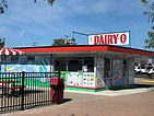 Dairy-O - a Kenwood Elementary School HUG-PTO Supporter