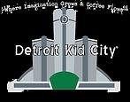 Detroit Kid City - a Kenwood Elementary School HUG-PTO Supporter