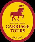 Mackinac Island Carriage Tours - a Kenwood Elementary HUG-PTO Supporter