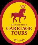 Mackinac Island Carriage Tours - a Kenwood Elementary School HUG-PTO Supporter