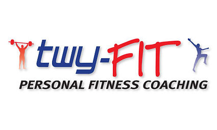 twy-FIT Personal Fitness Coaching - a Kenwood Elementary School Supporter