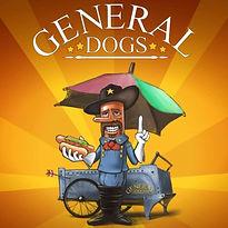 General Dogs Clawson