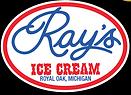 Ray' Ice Cream - a Kenwood Elementary School HUG-PTO Supporter