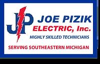 Joe Pizik Electric Southeastern Michigan