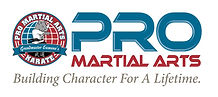 Pro Martial Arts - Crooks Road, Troy / Kenwood Elementary Supporter