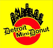 Detroit Mini Donut - 2017 Kenwood HUG PTO Fall Festival