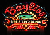 Bayliss Tire & Auto Clinic - Kenwood Elementary School HUG-PTO Supporter