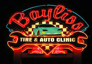 Bayliss Tire & Auto Clinic - a Kenwood Elementary School HUG-PTO Supporter