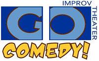 Go Comedy - a Kenwood Elementary School HUG-PTO Supporter