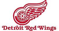 Detroit Red Wings - Kenwood Elementary School HUG-PTO Supporter