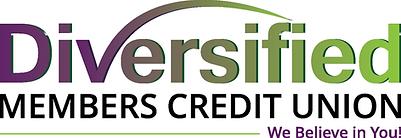Diversified Members Credit Union - 2017 Kenwood HUG PTO Fall Festival Sponsor